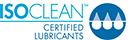 ISOCLEAN Certified Lubricants
