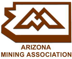 Arizona Mining Association Logo