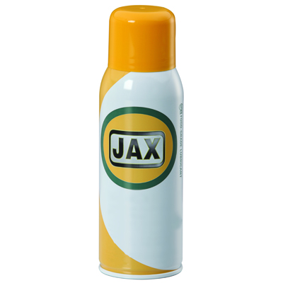 Jax Battery Saver & Cleaner (1 case 12 16oz cans) product photo