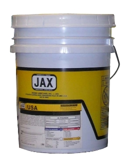 Jax Angelguard Fluid E 100% Synthetic Seamer Oil (35lb pail) product photo