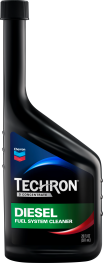 Chevron Techron D Concentrate Diesel Fuel System Cleaner (6 bottles – 20 oz ea) product photo