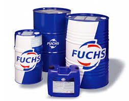 Fuchs FM Hydraulic Oil 68 55 gallon drum product photo