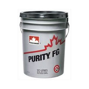 Petro Canada Purity FG EP 100 (5 gal pail) product photo