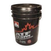 Petro Canada ATF D3M (5 gal pail) product photo