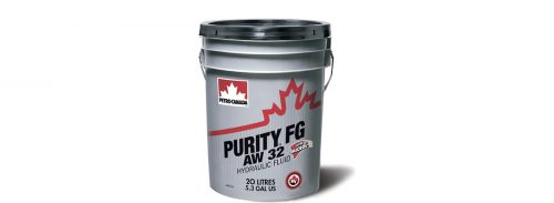 Petro Canada Purity FG AW 32 (5 gal pail) product photo