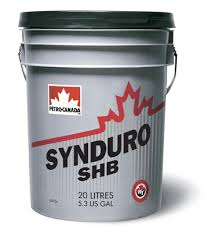 Petro Canada Synduro SHB 68 (5 gal pail) product photo