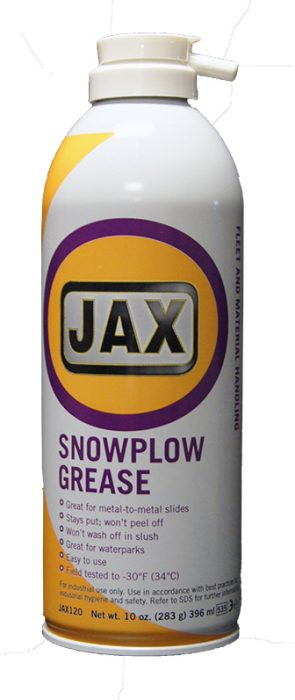 Jax Snowplow Grease (1 case of 12 10 oz cans) product photo