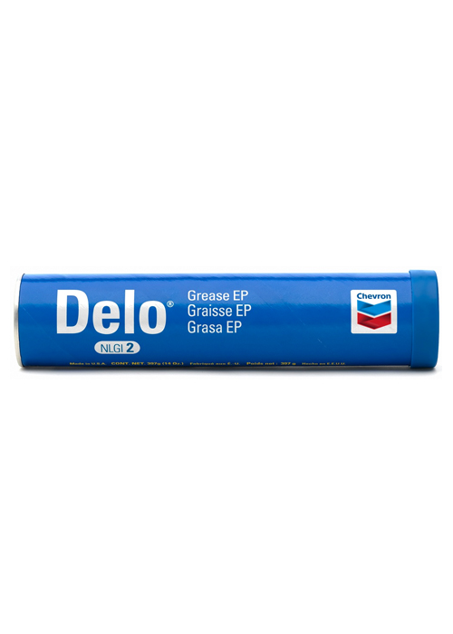 Diesel Exhaust Fluid >> CHEVRON DELO GREASE EP NLGI 1 (4 cases of 10 tubes – 14 oz ...