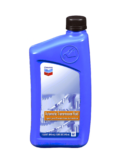 CHEVRON ATF TYPE F (12 bottles – 1 qt ea) product photo