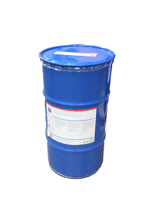 CHEVRON BLACK PEARL GREASE EP NLGI 1 – 120LB keg product photo