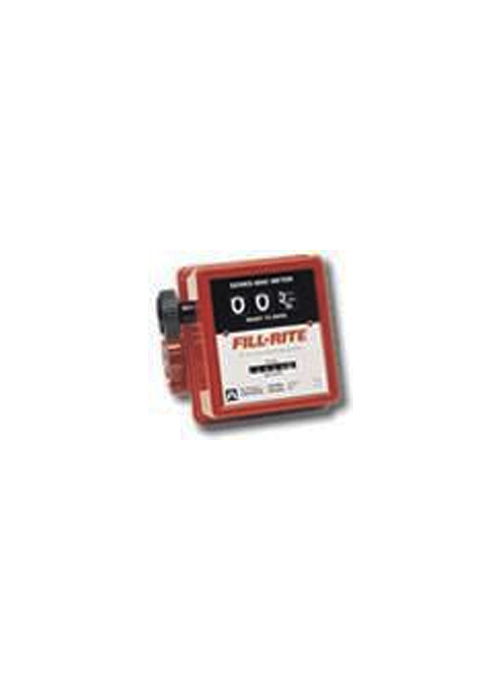 FILL RITE FLOW METER product photo