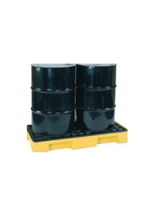 2-DRUM SPILL CONTAINMENT product photo