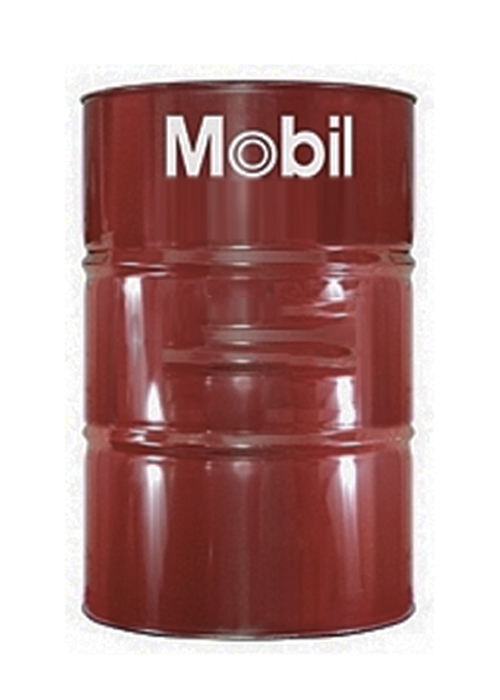 MOBIL DELVAC MX 15W-40 (55 gal drum) product photo
