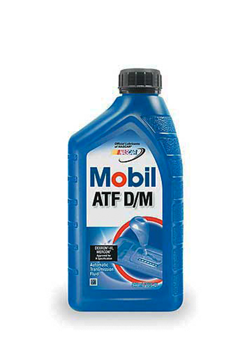 MOBIL ATF D/M (5 gal pail) product photo