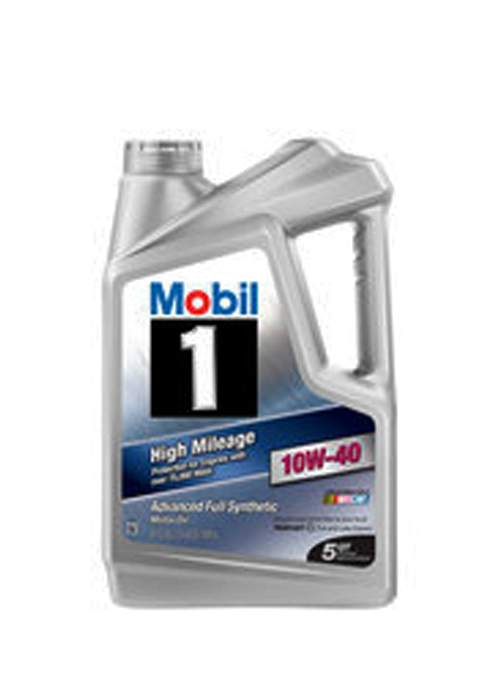 MOBIL SUPER HP 10W-40 (12 bottles – 1 qt ea) product photo
