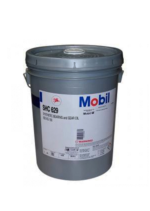 MOBIL SHC 629 (5 gal pail) product photo