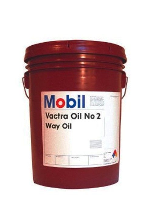 Diesel Exhaust Fluid >> MOBIL VACTRA OIL NO. 2 (5 gal pail) | Alexis Oil Company