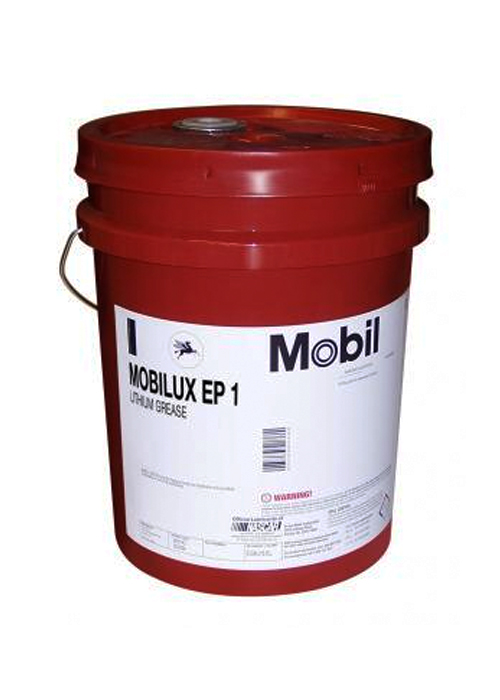 MOBILUX EP 1 (35 lb pail) product photo