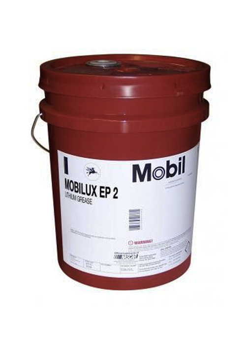 MOBILUX EP 2 (35 lb pail) product photo