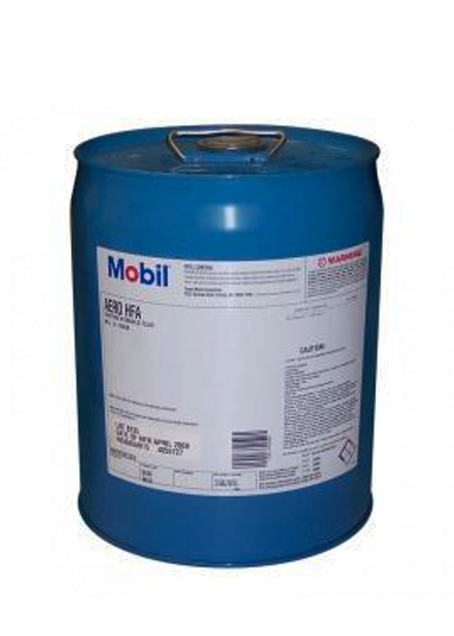 MOBIL AERO HFA (5 gal pail) product photo