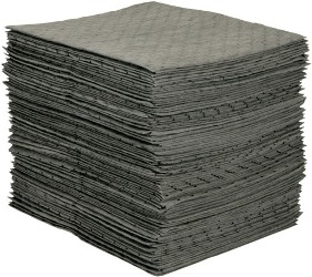 Medium Weight Universal Absorbent Pads product photo