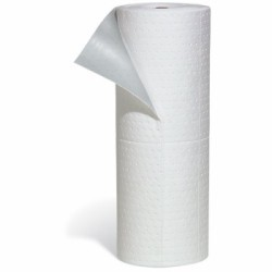 30″x150′ Medium Weight Universal Absorbent Roll product photo
