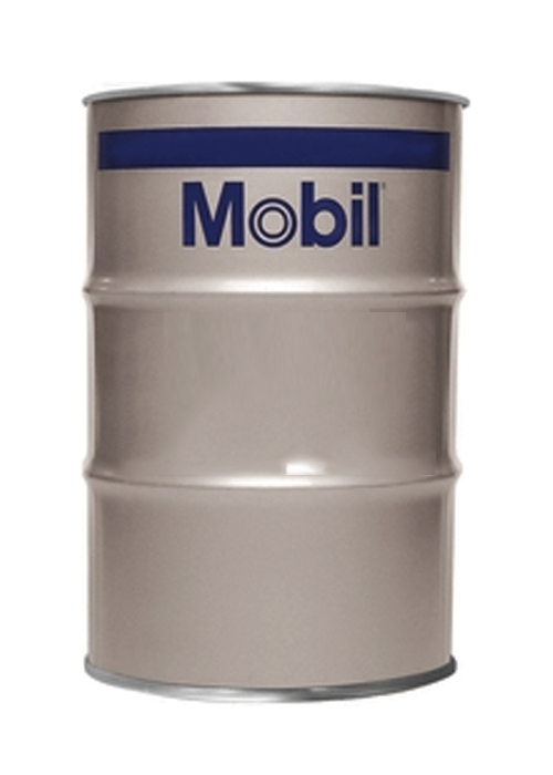 MOBIL DELVAC SYNTHETIC GEAR OIL 75W-90 (55 gal drum) product photo